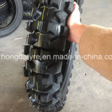 Hightechmotorrad-Gummireifen 110/100-18 China-Hoda