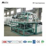 工場価格機械(MT105/120)を作る1回の皿