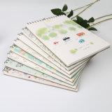 A escola Escritório Sketchbook personalizado com belas cobrir