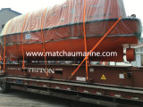 Solas одобрил защищенный пожар и Lifeboat варианта груза полно Enclosed