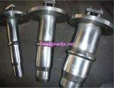 Tubo de PVC Belling Machine