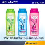 1L пластиковые бутылки шампуня/заполнения для ухода за волосами и заглушения машины