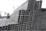 Painel de parede de concreto as máquinas