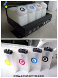 Mimaki CISS 4X4 Sistema de suministro de tinta a granel continua CISS