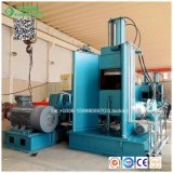 Misturador plástico da espuma de China Dalian 200L com os 4 rotores de Banbury das asas