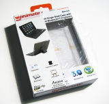 PC Protect Caso Packaging Box con Plastic Hanger