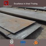 Lamiera di acciaio laminata a caldo Ss400 (CZ-S03)