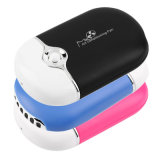 Bewegliche Hand-USB-Klimaanlagen-Abkühlung-Minikühlventilator