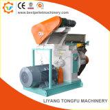 中国のおがくずの販売のための木製の餌の出版物機械