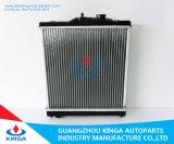 Radiatore di alluminio dell'automobile dell'OEM 19010-P30-G01/G02 per Honda Civic 92-00 D13b/D16A Mt
