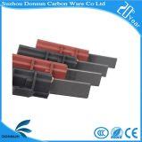 Professionnel des balais de charbon du moteur de la machine à laver avec de hautes performances