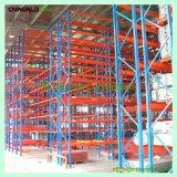 Produits en acier de haute qualité de la qualité de l'entrepôt de stockage des étagères