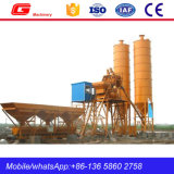 Concrete Stationary Batching and Mixing Seedling Price Machine