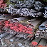 ASTM 304のステンレス鋼の正方形の管