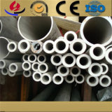La norma ASTM A312 TP316L de acero inoxidable tubo de la soldadura de tubo de reg