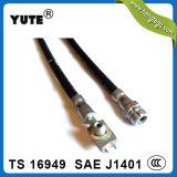 SAE J1401 1/8 дюйма Hl автомобильной тормозной шланг с точки