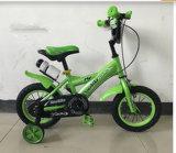 良質の鉄骨フレームの子供のバイク