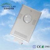 10W-100W для использования вне помещений все-в-одном солнечной светодиодный индикатор на улице с системами CCTV камеры