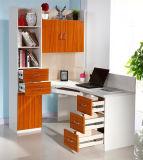 Самомоднейший ориентированный на заказчика деревянный стол настольной счетной машины офиса