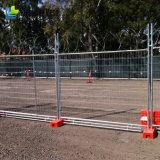 ASTM4687-2007によって電流を通される一時に囲うことの一時塀