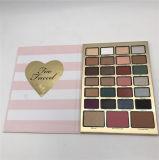 Gama de colores también hecha frente de la sombra de ojo de los colores de señora Beauty Agenda Eyeshadow Makeup 27 de la protuberancia