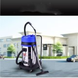 Molhar - e - o aspirador de p30 seco, casa da lavagem de carro que mantem o aspirador de p30 industrial de dupla utilização