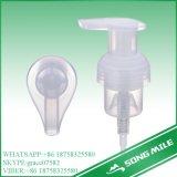 30/410 de PP branco de excelente qualidade para a limpeza da bomba de Espuma