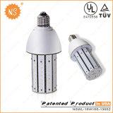Bulbo 120V 230V 240V do diodo emissor de luz do grau E26/E27 da lâmpada 360 do milho do diodo emissor de luz