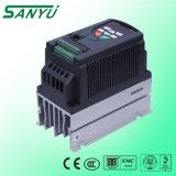 省エネの可変的な頻度駆動機構 (VFD)0.4kw-2.2kw (SANYU SY6600の単一フェーズの経済的なタイプ)