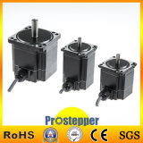 Gleichstrom schwanzloser linearer hybrider Steppertretenjobstep-Motor für CNC-Nähmaschine