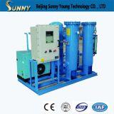 Тип сбывания генератора кислорода Psa завода кислорода горячий для цилиндра стационара