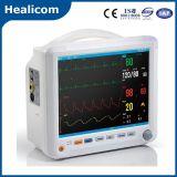 الصين رخيصة [هم-8000ب] [مولتي-برمتر] طبّيّ [بتينت مونيتور] لأنّ مستشفى إستعمال