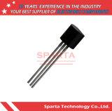 Transistor do regulador de tensão da potência do Triode 3-Terminal de S9015h 9015