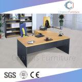Scrittorio esecutivo di vendita caldo della Tabella dell'ufficio della mobilia poco costosa (CAS-MD1850)