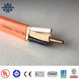 PVC изоляции PVC проводника кабеля 600V UL719 nm-B медный