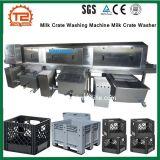 De Wasmachine van het Krat van de Melk van de Wasmachine van het Krat van de melk voor Goedkope Prijs
