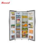 Home Appliance Frost-Free Réfrigérateur côte à côte