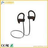 Os melhores auscultadores sem fio para funcionar fones de ouvido do rádio de Bluetooth