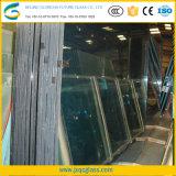 10mm+16UN+10mm Low-E trempé à haute efficacité énergétique du verre creux