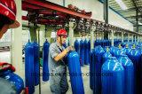 医学の酸素のガスポンプGB5099/ISO9809 40L 150bar/250bar