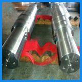 수력 전기 전력 위조를 위한 Tp316 강철 위 샤프트