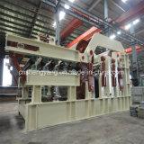 Leadtop Spanplatte-Produktionszweig/hydraulische heiße Presse
