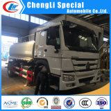 Saleのための10ton Water Sprinkler 4*2 10000 Liters Sinotruk HOWO Water Tank Truck