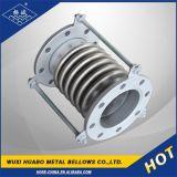 Steel di acciaio inossidabile Expansion Joint con Tie Rods