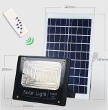 LED-angeschaltene Straßenlaterne-im Freiensicherheits-Nachtsolarlampe