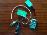 Módulo encaixado T10 para o leitor de cartão completo (T10-1-4)