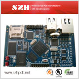 Placa de circuito impresso de alta qualidade Power PCBA