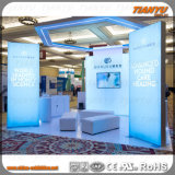 Cabina con Replacement Graphics per Any Display Exhibits