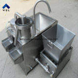 Cuisine de soja Riz automatique machine à laver/rondelle de grain