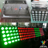 Matrix-Blinder-Licht des RGB-Berufsstadiums-5X5 LED